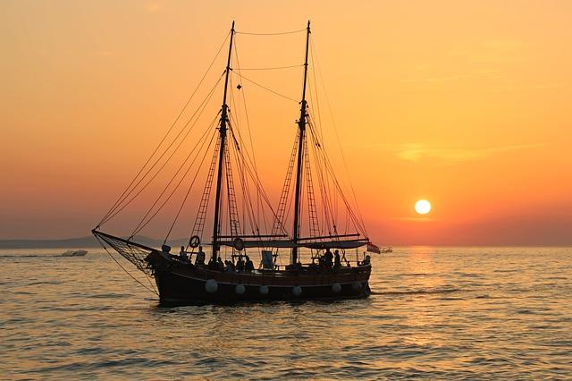 Регистрация морских и речных судов